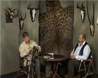 Видео «Главная охота» —  Охота с луком. Часть 2