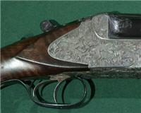 Видео «Оружие» — Гладкоствольное ружье мастера Вернера.