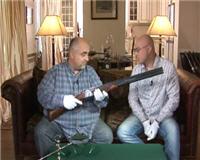 Видео «Оружие» — Гладкоствольное ружье ИЖ-27