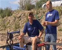 Видео «Профессиональная рыбалка» —   Ловля штекером