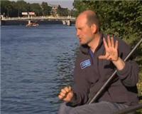 Видео «Профессиональная рыбалка» —  Ловля штекерными удилищами на плоские поплавки