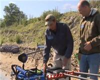 Видео «Профессиональная рыбалка» — Выбор штекерных оснасток