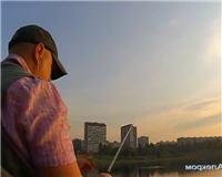 Видео «Балашиха и ближайшее околорубежье» — В конце лета на Гольяновском пруду