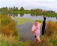 Видео «Балашиха и ближайшее околорубежье» — Клязминские берега