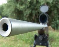 Видео «Энциклопедия охотника» —  Чистка нарезного ствола