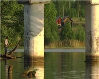 Рыбий жыр - Горьковское водохранилище