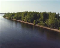 Видео «Рыбий жыр» — Рыбалка на Иваньковском водохранилище
