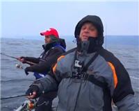 Видео «Клуб рыбаков» — Ловля щуки. Отрицательный результат