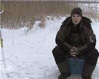 Видео «Салапин» — Как правильно одеться на зимнюю рыбалку