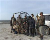Видео «Наши путешествия» —  Охотничье путешествие в Северный Казахстан