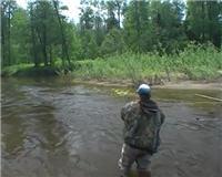 На рыбалку! - Река, которой нет на карте