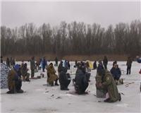 Мастер-класс — Ловля белой рыбы на водохранилище