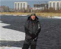 Мужская компания — Зимний спиннинг