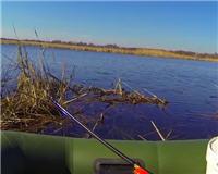 Клуб рыбаков — Весенняя ловля карася на реке удочкой с боковым кивком