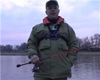 Клуб рыбаков — Ловля судака весной на силиконовые приманки в стоячей воде