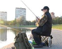 Балашиха и ближайшее околорубежье — Открытие фидерного сезона 2015 на Гольяновском пруду