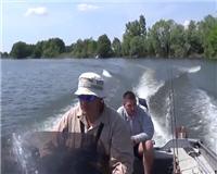 Клуб рыбаков — Открытие сезона 2015 после запрета по хищнику. Судак. Щука. Окунь