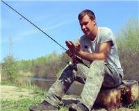Туристории — Ловля щуки на воблер. Залив Днепра