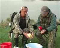 Рыбак рыбаку... — Ловля карася