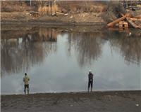 Рыбий жыр — Рыбалка с Денисом Вихровым на Москве-реке