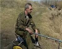 Рыбак рыбак...  — Ловля уклейки на поплавочную снасть