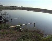 Дневник рыболова — Ловля на кормаки