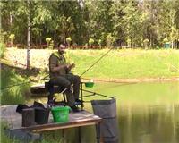 Видео «Рыболовный дневник» — Успешная ловля карпа на платнике : что важно знать