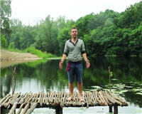 Туристории — Сплав по реке Ворскла. День 1. Начало