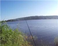 Клёвая рыбалка — Обкатка нового фидера