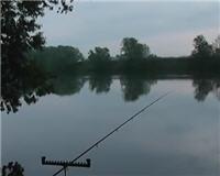 Рыбалка с Пашком — Язь на Фидер