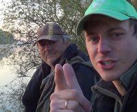 Весенний Фидер на Москва реке 2016 — Рыбалка с Пашком