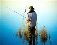 Особенности летней рыбалки: ловись рыбка большая и в любую погоду
