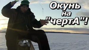 Окунь на черта — ПашАсУралмашА: Зима 2016 — 2017