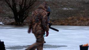 Ловля раков зимой — Дневник рыболова