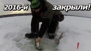 Закрытие 2016 — ПашАсУралмашА: Зима 2016 — 2017
