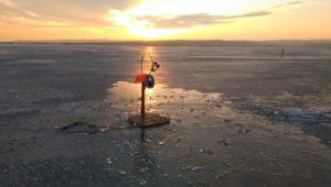 Зимняя рыбалка в глухозимье - Дневник рыболова