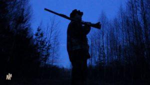 Бой с тенью. Последняя охота - Мир мужчин