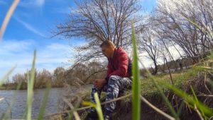 Рыбалка на закидушки - Рыбалка 68