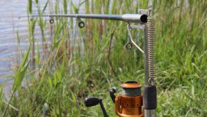 Хитрая китайская удочка ловит рыбу сама - Дневник рыболова