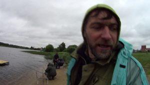 Ловля карася и крупной плотвы — Рыбалка моими глазами