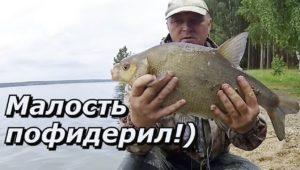 Малость пофидерил — ПашАсУралмашА: Летний сезон 2017