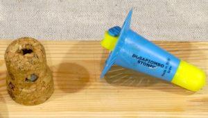 Самодельное устройство для огрузки поплавков за 5 минут