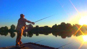 Ловля рыбы на кормаки - Клуб рыбаков