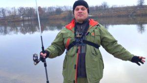 Ловим хищника  — Клуб рыбаков