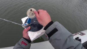Льда всё нет, но жерлицы поставили — Дневник рыболова