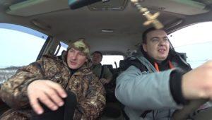 Охота на карася - Дневник рыболова