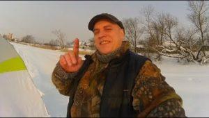 Наконец-то, рыбалка! — Мир мужчин