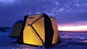 Зимний карась на халву — Дневник рыболова