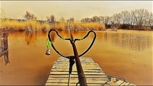 Кормак против Flat Method на стоячей воде - Дневник рыболова