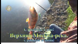 С фидером в мае — С рыбалкой по жизни!